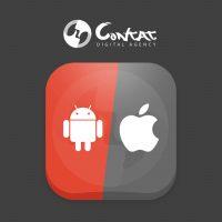 app android e ios personalizzata avanzata