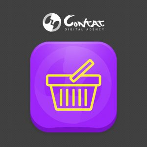 app android e ios personalizzata ecommerce