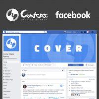 cover facebook page custom personalizzata