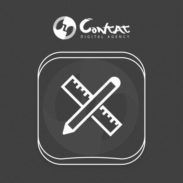 creazione app android e ios personalizzata design