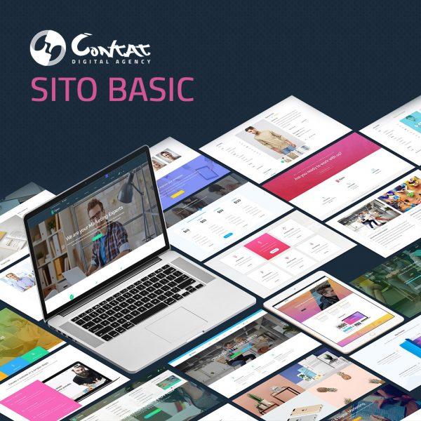 Sito Web Basic 1