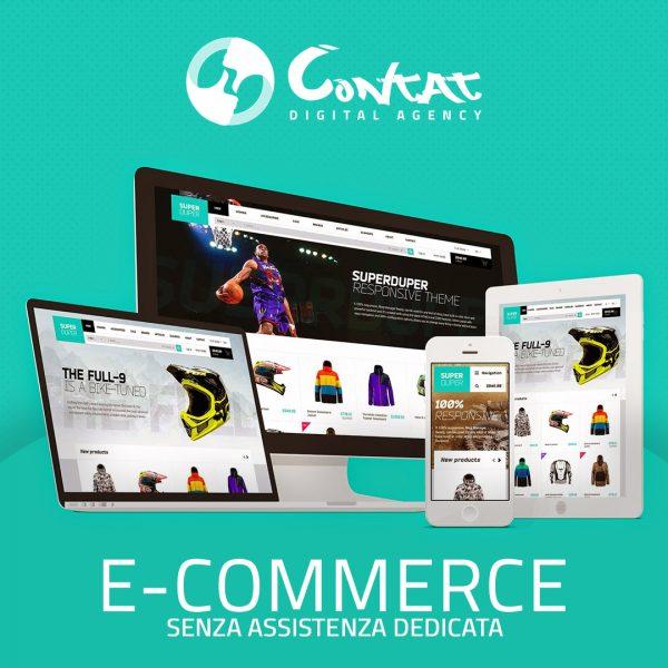 Sito E-commerce 1