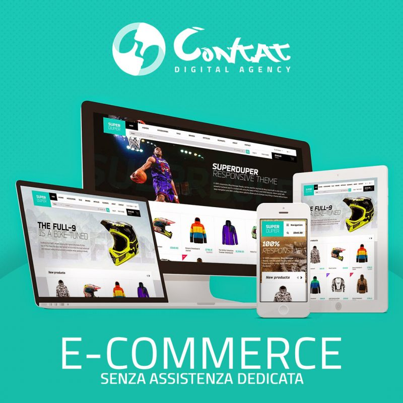 Sito E-commerce 4