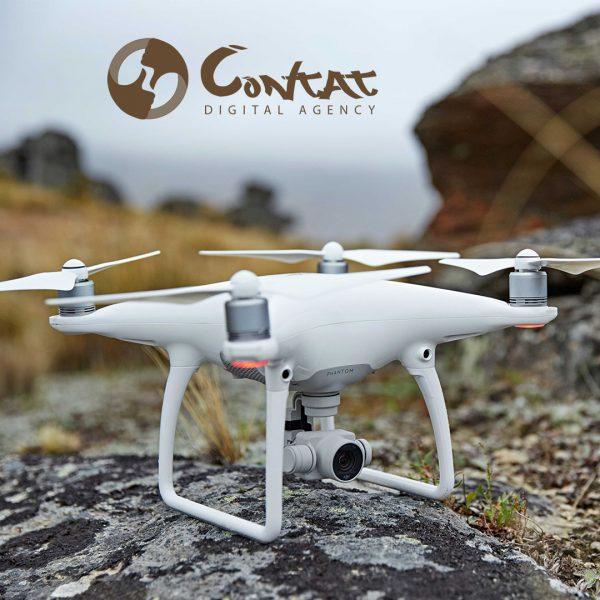 Riprese aeree drone 1