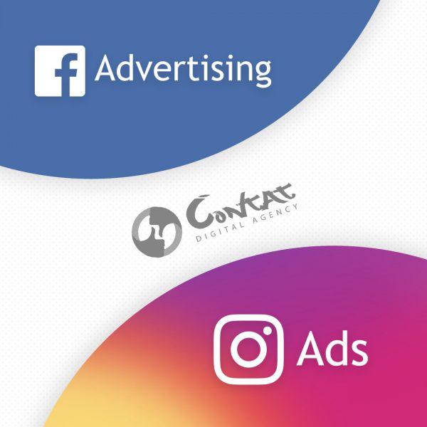 Sponsorizzazioni su Facebook e Instagram 1
