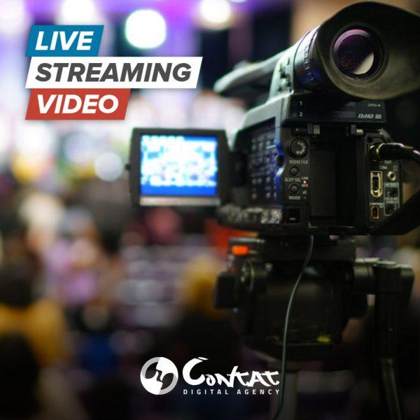 Dirette Live Streaming 1