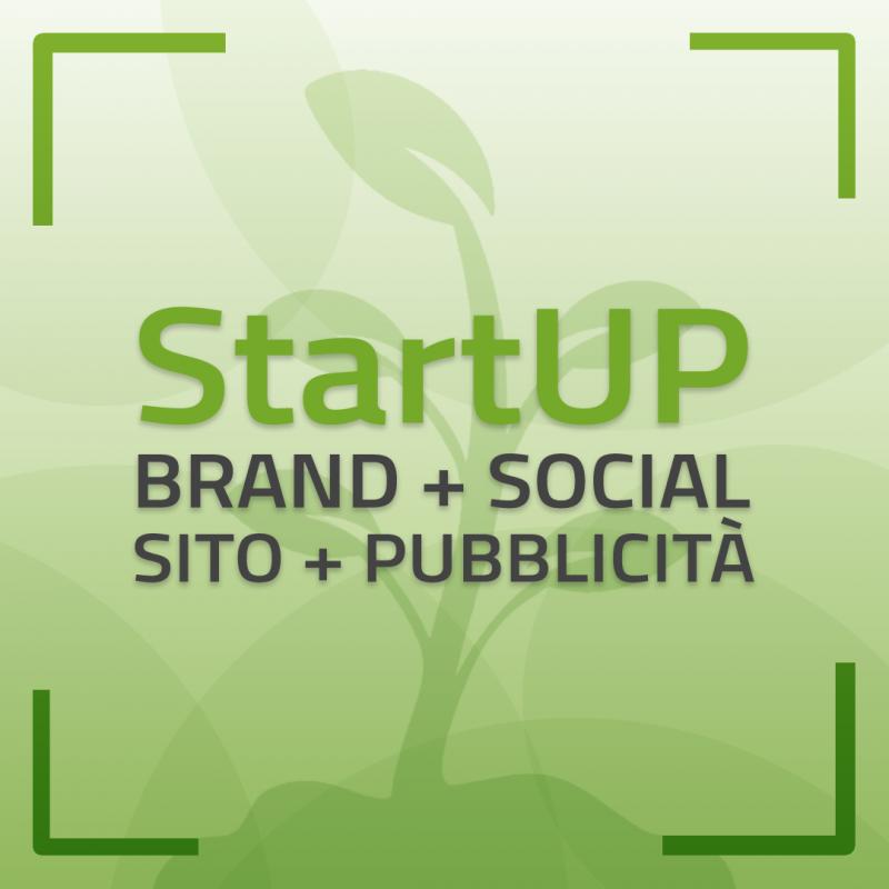 Pacchetto StartUp Basic 1