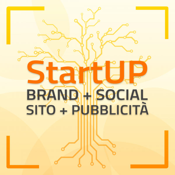 Pacchetto StartUp Online 1