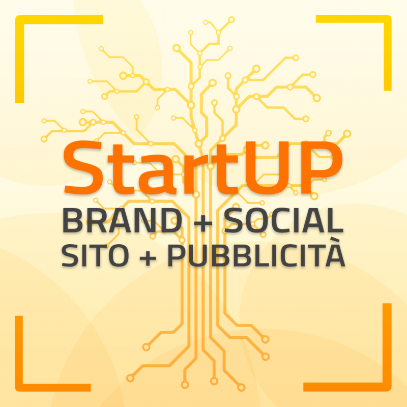 Pacchetto StartUp Online 4