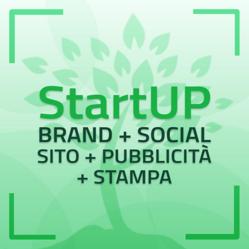 Pacchetto StartUp 2
