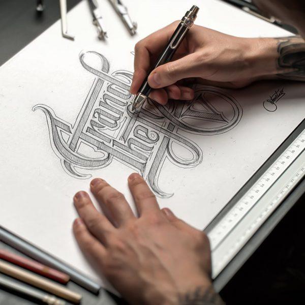 Creazione logo 1