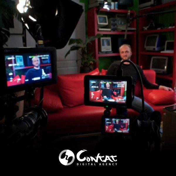 Video Intervista 1