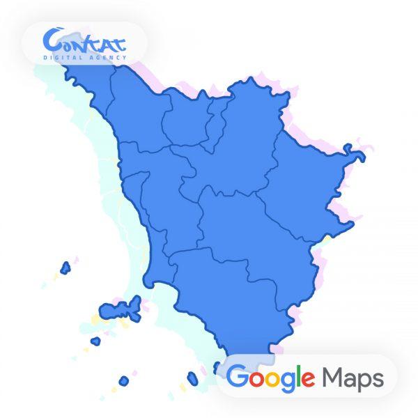 Virtual Tour Toscana: Arezzo, Firenze, Grosseto, Livorno, Lucca, Massa-Carrara, Pisa, Pistoia, Prato e Siena 1