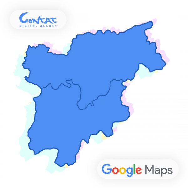 Virtual Tour Google Maps Street View Trentino-Alto Adige: Bolzano/Bozen, Trento 1