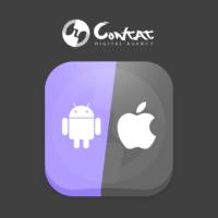 WebApp Android e iOS personalizzata 1