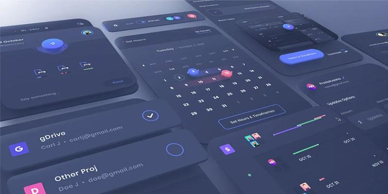 Ui design online